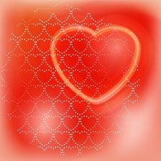 Free Valentine Background Royalty Free Stock Image - 33263046