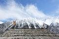 Free Ranwuhu Banks Of The Tibetan People Stock Photo - 33274750
