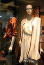 Free Women Fashion Store Stock Photo - 33287920