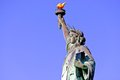 Free Statue Of Liberty Stock Photography - 33288242