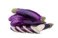 Free Eggplant Royalty Free Stock Image - 33294516