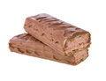 Free Chocolate Bar Royalty Free Stock Image - 33294576