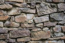 Free Texture Of Stone Rectangles Royalty Free Stock Photo - 33291165