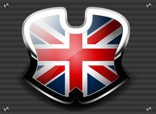 Free Flag Of England Royalty Free Stock Photos - 33292018
