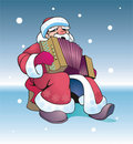 Free Grandfather Frost Royalty Free Stock Image - 3330386
