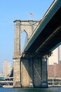 Free The Brooklyn Bridge Royalty Free Stock Images - 3331429