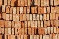 Free Brick Red Wall Royalty Free Stock Photos - 3332018