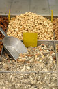 Free Nuts Mix In Market Royalty Free Stock Image - 3332676