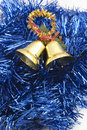Free Christmas Bells Stock Photo - 3333410