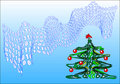 Free 01 New Year S Tree Royalty Free Stock Photo - 3333955