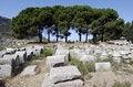 Free Ruins Of Ephesus Royalty Free Stock Photos - 3337948