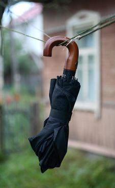 Free Umbrella Royalty Free Stock Photos - 3332368