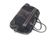 Free Road Bag Stock Photography - 3333242