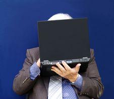 Free Senior Executive Royalty Free Stock Photo - 3333745