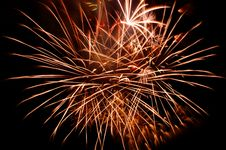 Free Firework Stock Photo - 3333980