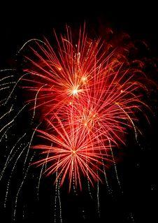 Free Carnival Firework Stock Photos - 3334103