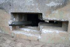 Free Machine Gun Royalty Free Stock Images - 3334579