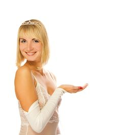 Free Beautiful Princess Royalty Free Stock Photos - 3335188