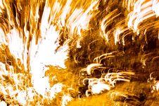 Free Orange Yellow Texture 639 Stock Photos - 3336223