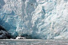 Free Alaska Glacier Stock Photos - 3339123
