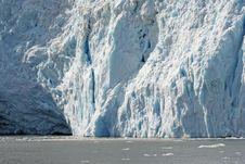 Free Alaska Glacier Stock Photo - 3339130