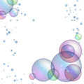 Free Abstract Background With Balls Royalty Free Stock Images - 33314019