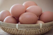 Free Eggs Royalty Free Stock Image - 33311596