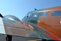 Free World War II Transport Plane Royalty Free Stock Images - 33328549