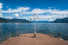 Free Maggiore Lake Royalty Free Stock Image - 33326946