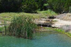 Free Texas Lake Stock Images - 33328974