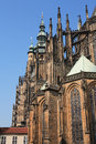 Free St. Vitus Cathedral Royalty Free Stock Images - 33332679