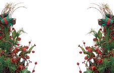 Free Christmas Background Stock Image - 33330131