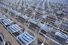 Free Empty Seats Stock Images - 33332664