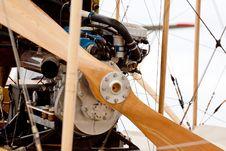 Free Motor Rotor. Stock Photo - 33334970