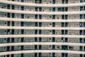 Free Apartment  Block Royalty Free Stock Photography - 33357237