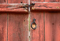 Free Old Wooden Gate Royalty Free Stock Image - 33359536
