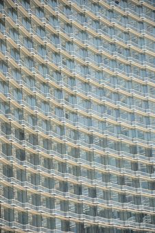 Free Skyscraper Windows Royalty Free Stock Image - 33368846