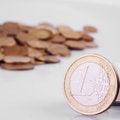 Free EU &x28;European Union Coins&x29; Royalty Free Stock Image - 33370596