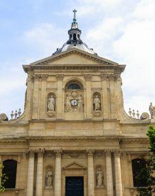 Free Sorbonne Stock Photos - 33376143