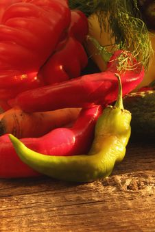 Free Vegetables Royalty Free Stock Photography - 33399007