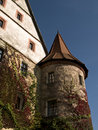 Free Castle Tower Stock Photo - 3340980