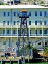 Free Alcatraz Sentry-box Stock Images - 3342464