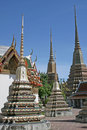 Free Grand Palace, Thailand Royalty Free Stock Photography - 3346187