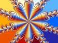Free Rainbow Flower Stock Photo - 3348230