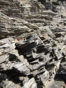 Free Coastal Rocks Stock Images - 3340484