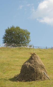 Free Rural Landscape Stock Images - 3340884