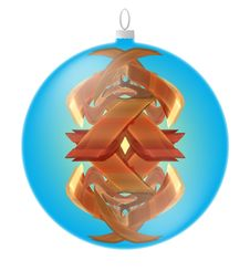 Free Christmas Ornament Royalty Free Stock Images - 3341579