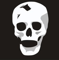 Free Skull Royalty Free Stock Images - 3343139