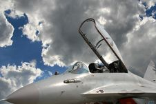Free Fighter Stock Photo - 3343520