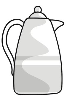 Free Kettle Royalty Free Stock Photo - 3343745
